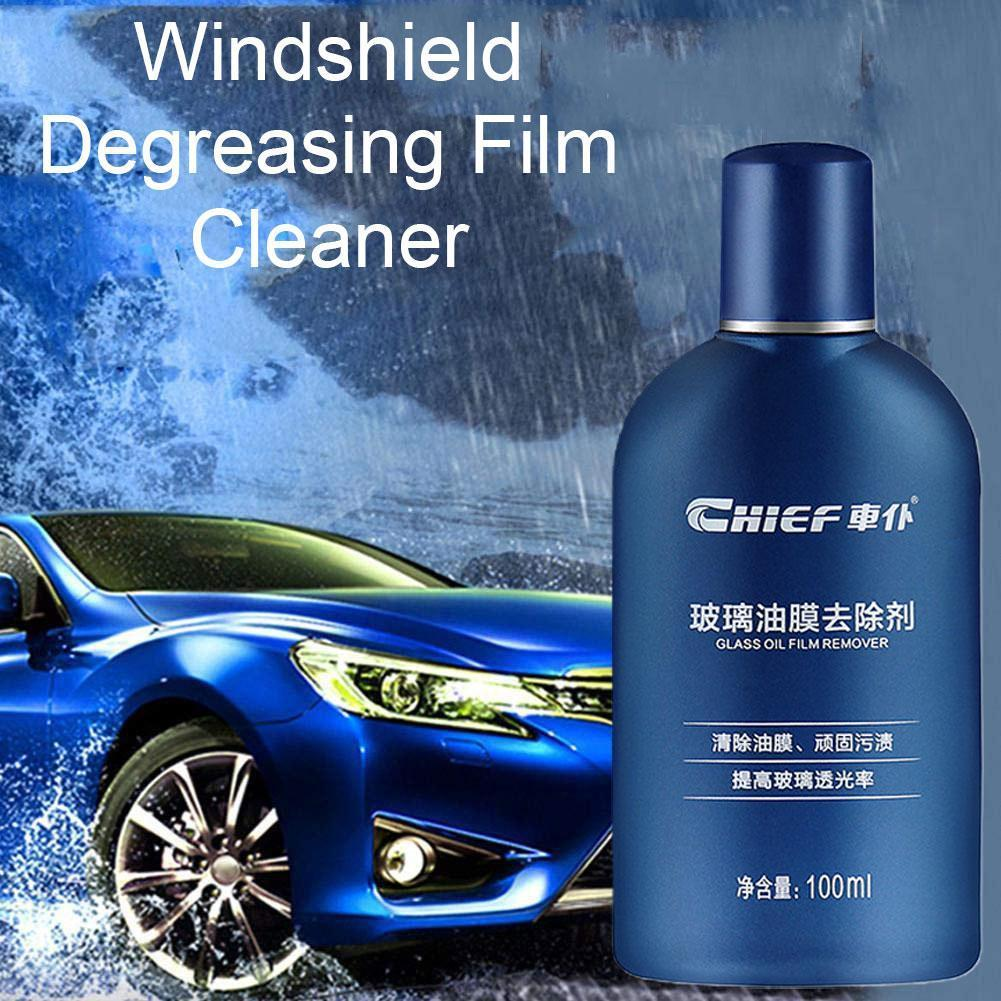 All-Purpose Cleaner New Multi-functional Car Interior Auto Cleaning Agent Cleaning 100ml Car Cleaner Home Agent Universal F5A2