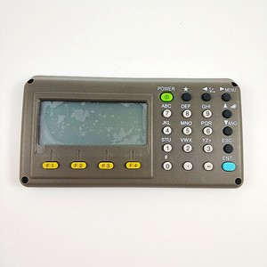 Image 5 - NEW Original TOPCON GTS 102N 102R 332N GTS GPT 3000 Keyboard with LCD Display surveying instruments tool part