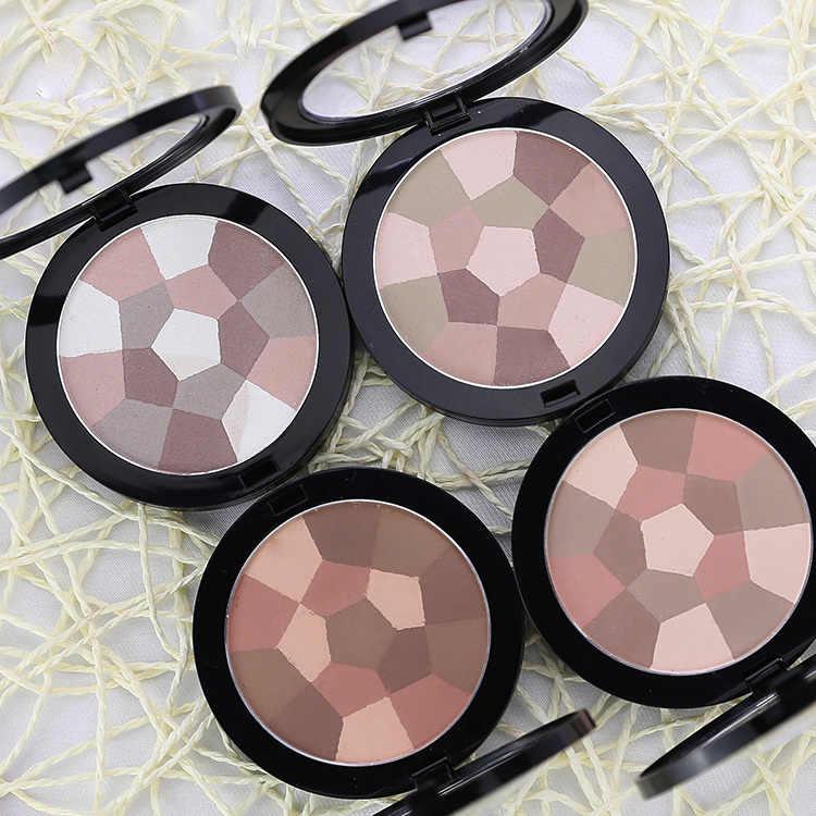 Cosmetic p uff 1PCS Make Up Face Soft Women Lady Beauty Makeup Foundation Contour Facial  Powder p uff