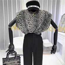 Fashion Newest Womens Designer Blouse Women Streetwear Sleeveless Moda Mujer 2020 Ropa Sleeveless Women's T-shirts