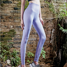 цены Women Yoga Pants Leggings Sport Openwork Ankle-Length Pants Gym Fitness Sports Running Sportswear Breathable Quick Drying Pants