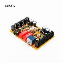 Carte amplificateur de casque Lusya HV 1 assemblée Base de carte Audio damplificateur de casque sur Beyerdynamic A1 T0837
