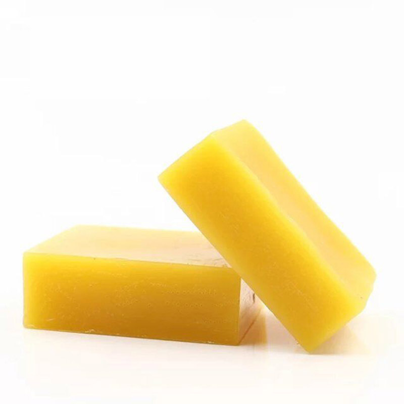 100% Organic Natural Pure Beeswax 15G Honey Wax Bee Cosmetic Maintenance Protect Wood Furniture