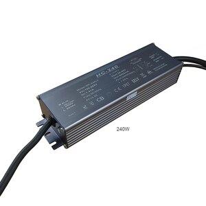 Image 3 - 100W 120W 150W 200W 240W 300W Super Power IP65 0 10V 1 10V Dimming LED กะพริบ DRIVER คงที่เอาต์พุต