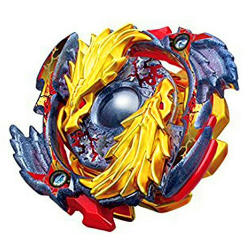 Toupie pour toupies Burst Master Metal Fusion Arena b-75 Booster Blaze ragnaru