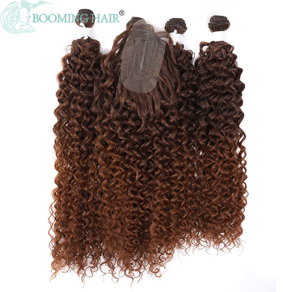 Synthetic Hair Loose Wave 24