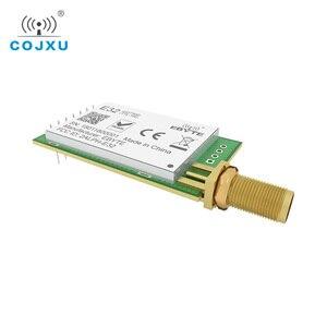Image 5 - LoRa SX1278 SX1276 TXCO 433MHz 1W moduł rf E32 433T30D lora nadajnik UART 433t30d daleki zasięg 8000m bezprzewodowy odbiornik rf