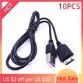 10 шт. USB Кабель зарядного устройства для Samsung SCH серии R310 Byline R311 ось R210 Spex R300R400 R410 R420 оттенок R430 MyshotR800 Delve