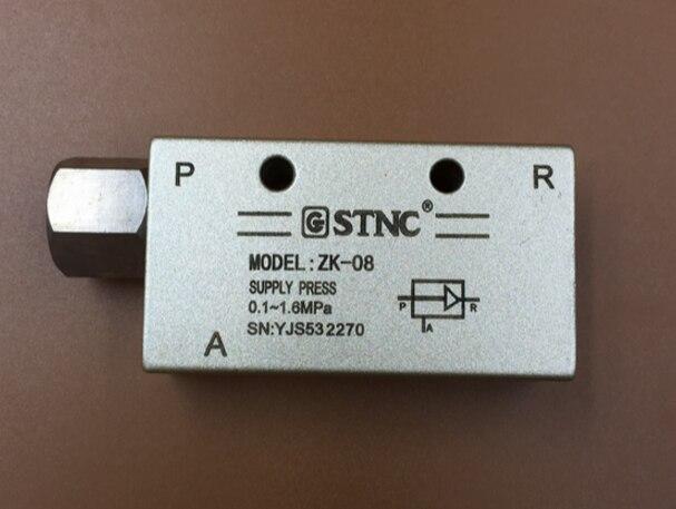1PC nouveau STNC TG2522-08 220 V