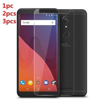 Перейти на Алиэкспресс и купить Защитная пленка для экрана телефона Wiko Y50 Y60 Y70 Y80 HD, защитное стекло из закаленного стекла для Wiko Y80 Y70