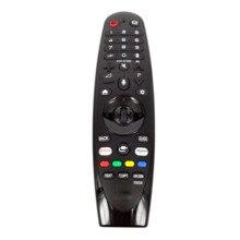 새로운 AKB75375501 LG AN MR18BA 용 AEU Magic 리모컨 (선택 2018 용 음성 메이트 포함) Smart TV Fernbedienung
