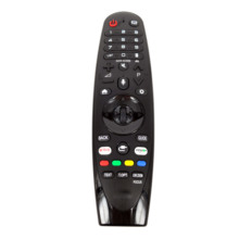 NEW AKB75375501 Original for LG AN-MR18BA AEU Magic Remote Control with Voice Mate for Select 2018 Smart TV Fernbedienung new universal replacement remote control an mr500 an mr500g for lg magic 3d smart tv no voice no bluetooth controle remote