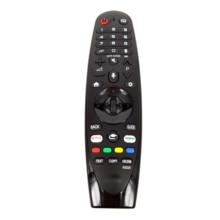 Yeni AKB75375501 orijinal LG AN MR18BA AEU sihirli uzaktan kumanda ile ses Mate seçmek için 2018 akıllı TV Fernbedienung