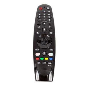 Image 1 - Yeni AKB75375501 orijinal LG AN MR18BA AEU sihirli uzaktan kumanda ile ses Mate seçmek için 2018 akıllı TV Fernbedienung