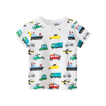 Children Tops Kids T-shirts Girls Summer Shirt Kid Tshirt Clothes T-shirt Boy Shirts Boys For Tshirts Girl Short Sleeve 2-8 T 2019 summer children tshirts cartoon oggy and the cockroaches children s summer t shirt boys and girls short sleeved t shirts