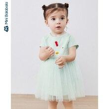 Mini bala Baby dress 2020 summer dress c