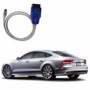 Image 5 - Car tool diagnostic auto OBD2 VAG USB KKL Car Vehicle OBD2 Diagnostic Scan Tool Cable for VAG series Cable FT232