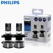 Headlight-Bulb Philips Ultinon Car 6500K H4 12V 24V Fog-Lamp Auto-Parts Essential Motorcycle