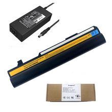 4400 мА/ч, BATHGT31L6 АСМ 43R1955 ноутбук батарея + 19V 4.74A питания зарядное устройство для LENOVO F40 F40A F41 F41A F41G F41M F50 Y400 Y410