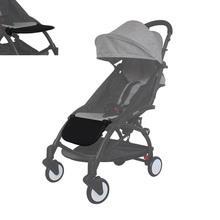 Stroller Footrest  Extending pedal Baby stroller accessory Baby car Adjustable For Yoya Yuyu Babysing Chbaby