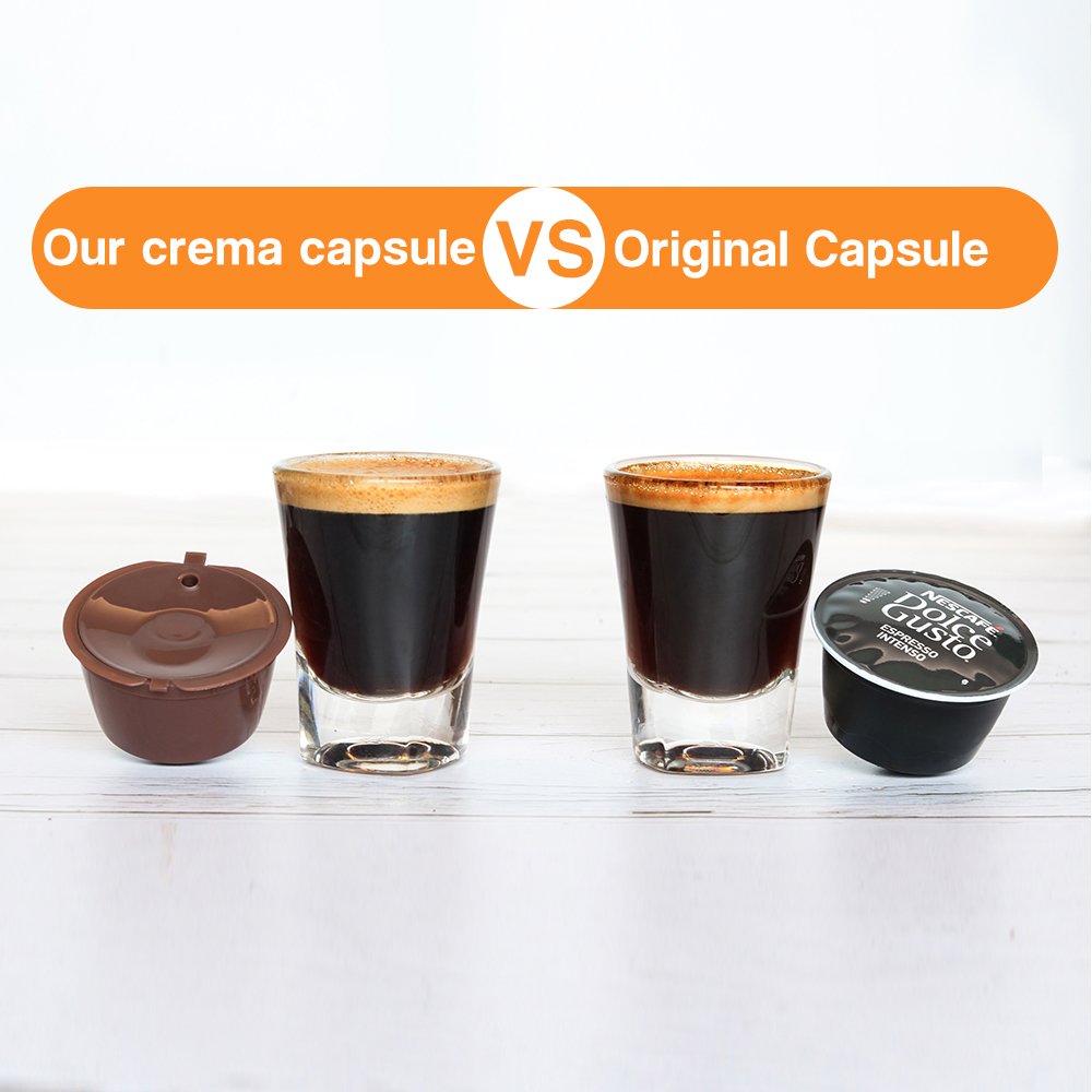 Compatible with Nescafe Dolci Gusto Machine 1