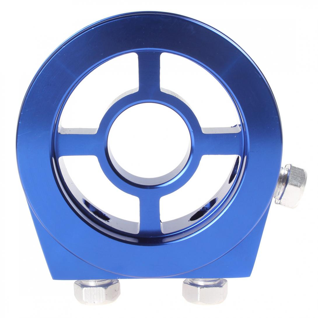 Kit adaptador de alumínio para filtro de