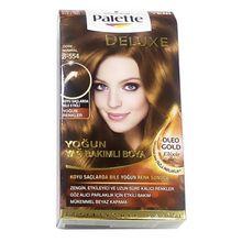 Палетка для волос 8-554 Dore Auburn