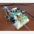 Комплекты с радиочастотной модуляцией желчного пузыря, две лампы FM, суперрегенерационная электронная трубка, приводной гудок 6J1 + 6J1