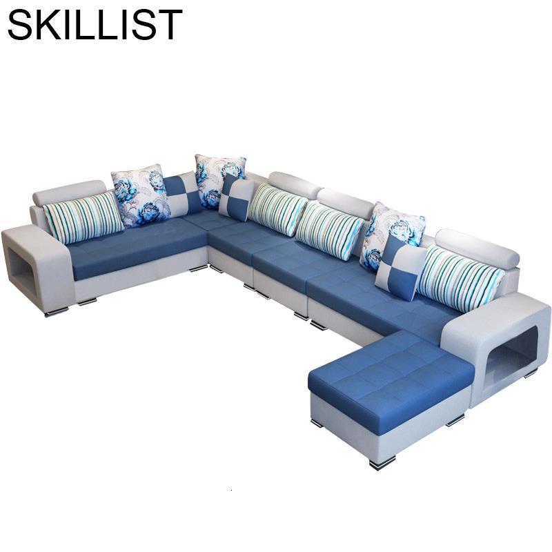 Kanepe Sectional Meble Do Salonu Mobili Per La Casa Home Koltuk Takimi Copridivano Mueble De Sala Set Living Room Furniture Sofa