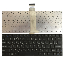 Russian laptop Keyboard FOR SONY FOR VAIO SVT11 SVT111A11V SVT11137CC T11 RU keyboard
