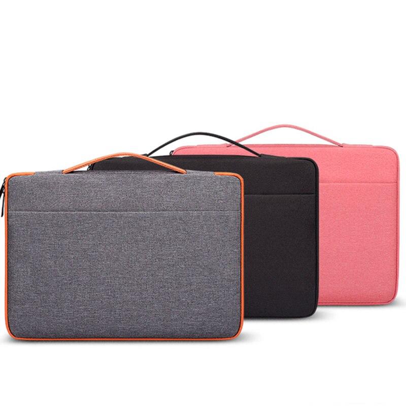 Laptop Bag Handbags Sleeve Case For Chuwi Herobook Air Pro Aerobook Surbook Lapbook SE 13.3 Air 14.1 Hi13 13.5 Hi12 Notebook Bag