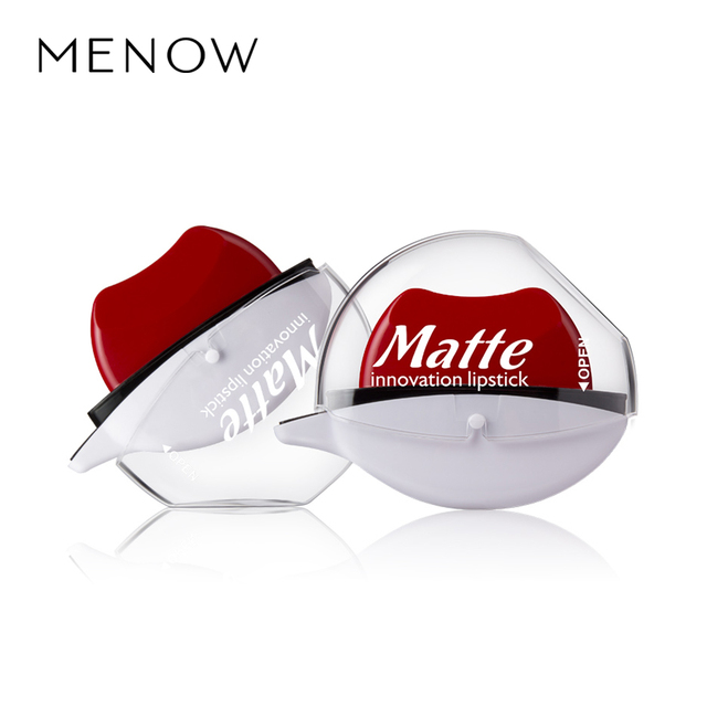 MenNow Matte Innovation Lipstick  3