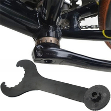 MTB Road Bicycle Bottom Bracket Install Repair Tool Spanner Wrench For Shimano Crankset New