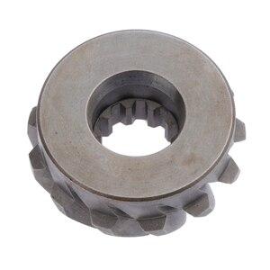 Image 5 - 2 tempos 9.9hp 15hp pinhão conjunto de engrenagem para yamaha motor de popa para yamaha parsun powertec hida hidea 2 tempos 9.9 15 hp