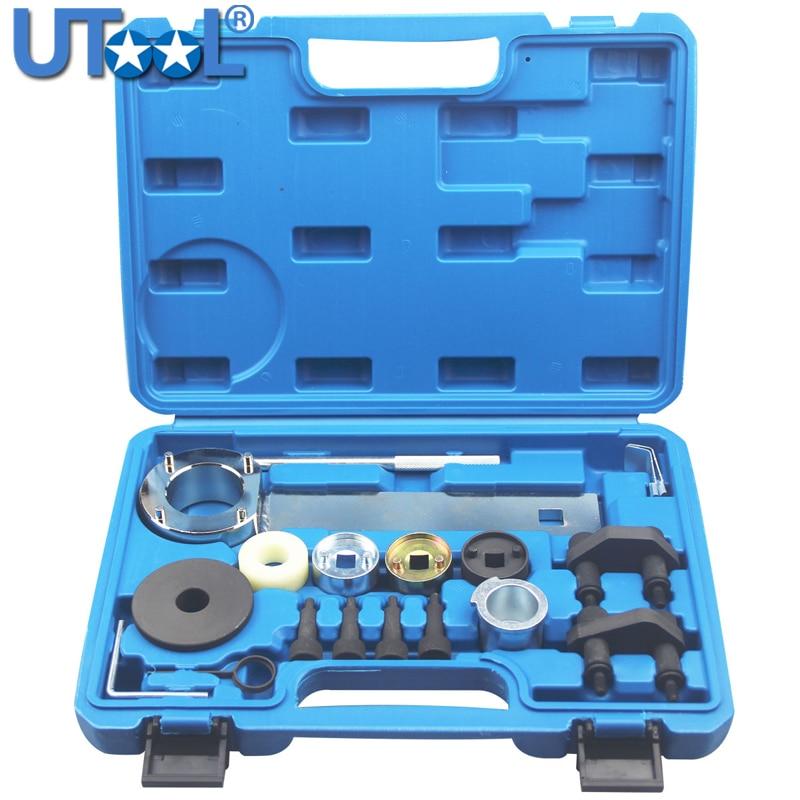 EA888 Engine Timing Tool For VW AUDI VAG 1.8 2.0 TSI/TFSI T10352 T40196 T40271 T10368 T10354 T10355 Crankshaft Holding Wrench