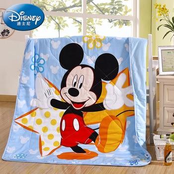 Original Disney Children Quilts Newborn Quilts Summer Kindergarten Infant Quilts Baby Items For Newborns LB-123456 hunan dan 123456