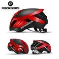 ROCKBROS велосипедный шлем 3 в 1 MTB дорожный велосипед мужской защитный легкий шлем EPS светоотражающий велосипедный шлем интегрально-Формованны...