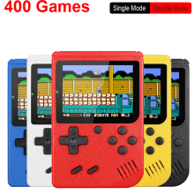 Handheld Game Players