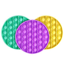 Pop It – Bubble Fidget Toys Anti-Stress pour adultes, Anti-Stress, doux, Squishy, cadeau