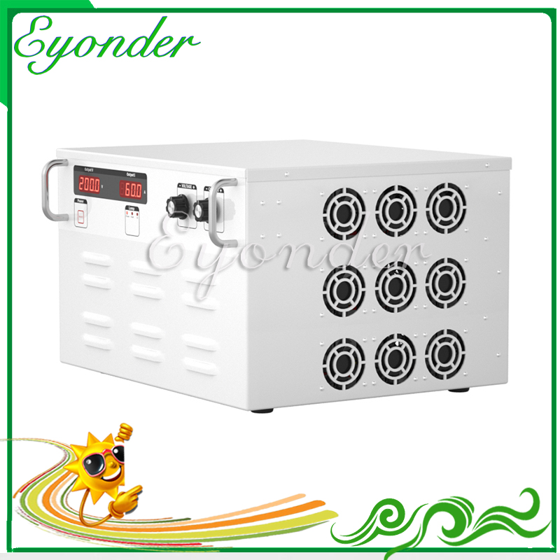 Hot new products variable benchtop 380v 500v ac to dc 30v 400 amp power supply 12000w Adjustable voltage regulator converter