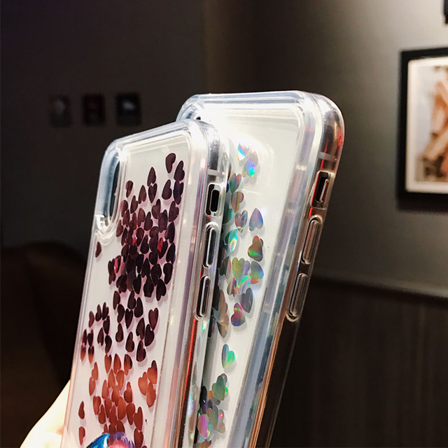 Glossy iPhone Case