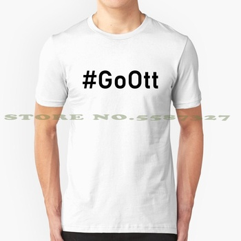 #Goott Cool Design Trendy T-Shirt Tee Goott Go Ott Tanak Tänak World Rally Car Hashtag Text Fan Wrc Tanakfanarmy Army Monte image