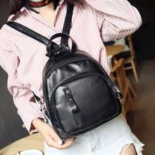 Soft Rucksack Oxford For Teenagers Schoolbag Bagpack New Fashion Women Travel Backpack Large Capacity Female Shoulder Bag