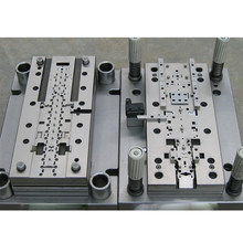 stamping tooling custom sheet metal forming mold factory