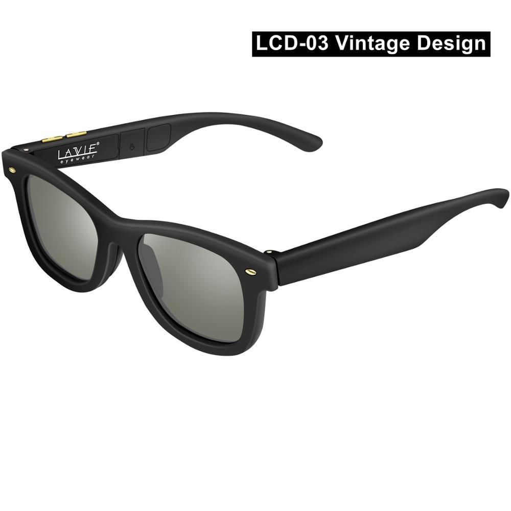 LCD-03 Vintage