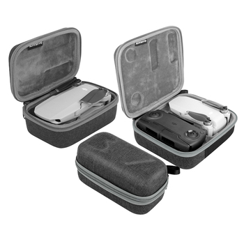Bolsa de almacenamiento para MINI Drone DJI MAVIC, maleta rígida con Control remoto, bolso de Estuche de transporte, estuche impermeable, accesorio
