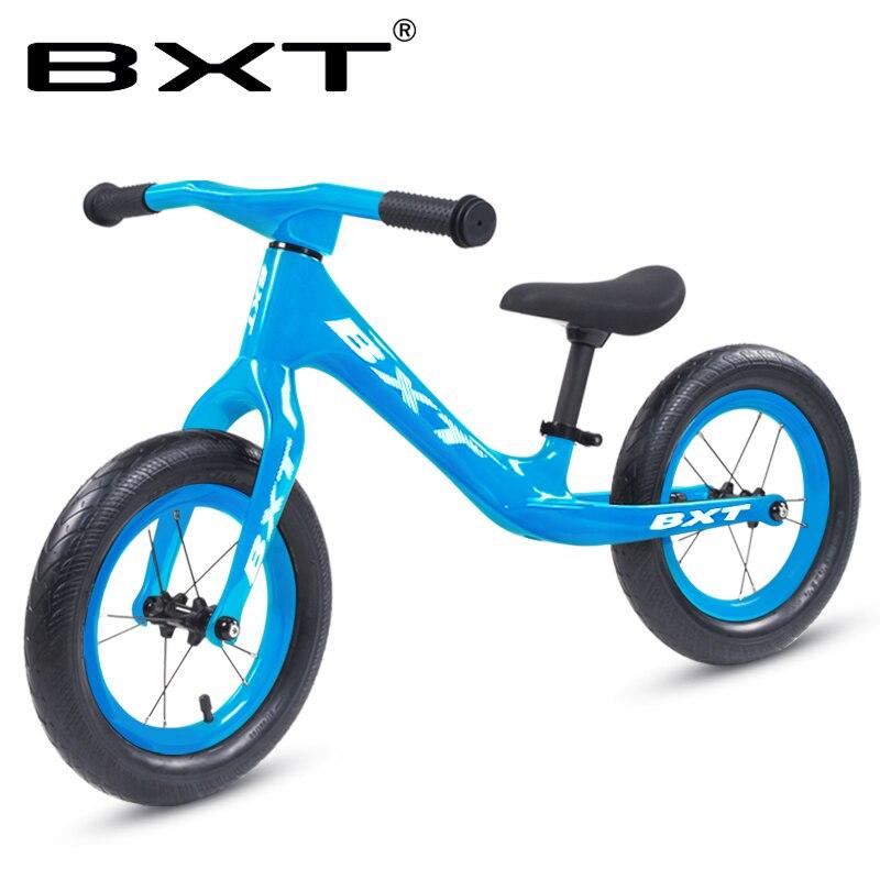 Vélo de poussée 12