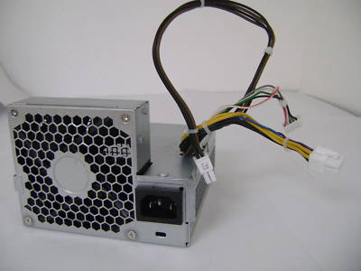 611481-001 Power Supply HP Compaq 8000 8100 6000 SFF