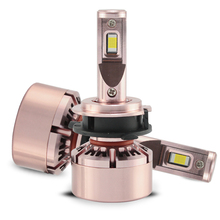 For Kia Car LED Headllight Kit Canbus Bulb Light 3200LM 40W 6000K 12V Auto Lamp Automobile Fog 2Pcs/Set