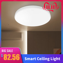 Xiaomi Aqara OPPLE Smart Ceiling Light APP Voice Control MX480 MX650 MX960 Xiomi Temperature Led Lamp Support Apple Homekit(China)